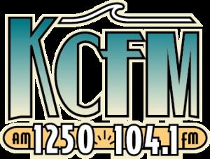 KCFM am 1250 and fm 104.1 fm 103.1