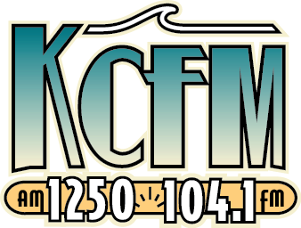 KCFM am 1250 and fm 104.1