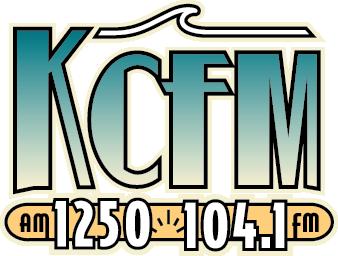 KCFM am 1250 and fm 104.1