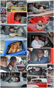 Memories from the 2012 Classic Car Cruise through Historic Old Town Florence during the 105th Rhododendron Festival (Cliff Harvey photo)