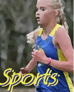 Sports - Cross Country - Feature