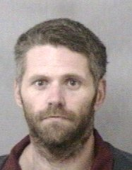 38-year old Shawn Friese was discovered to be missing Tuesday afternoon from the Shutter Creek Correctional Institution north of North Bend. (Department of Corrections photo)