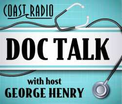 Coast Radio's Doc Talk