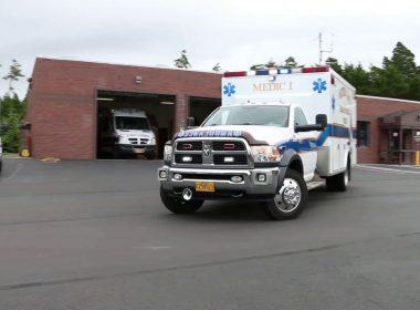 Western Lane Ambulance