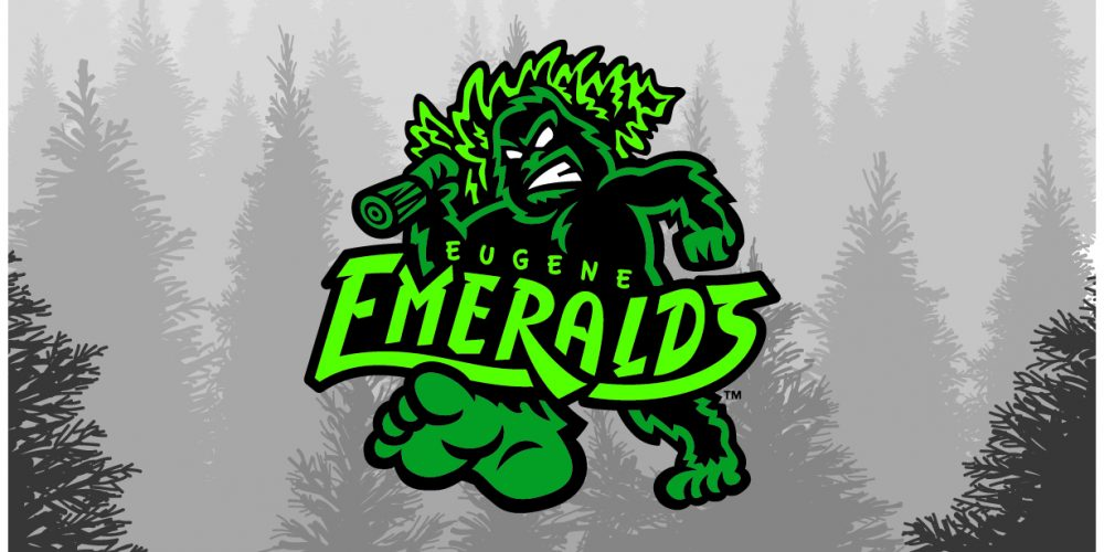 Eugene Emeralds Baseball