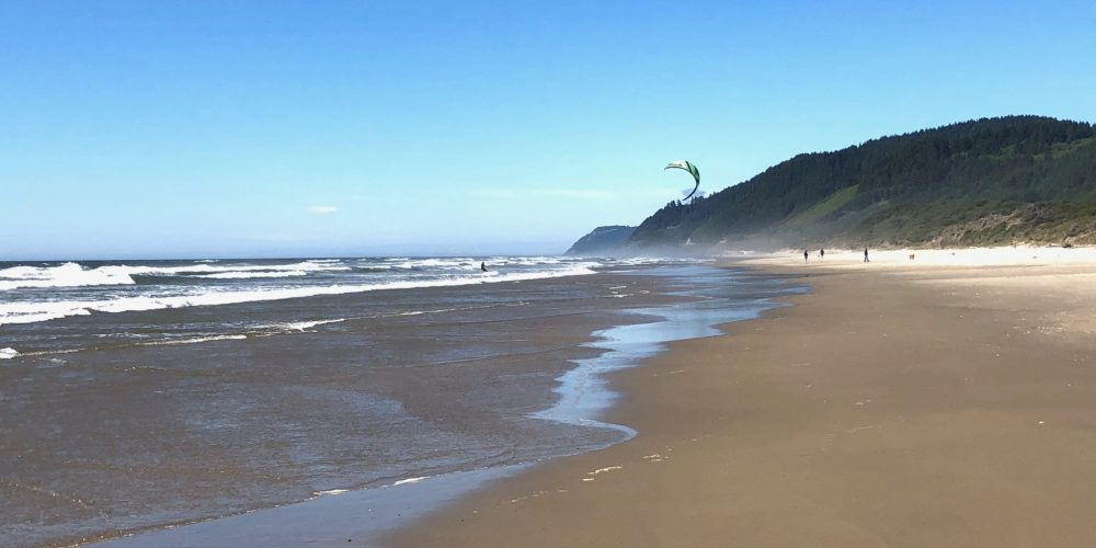 Florence Oregon Coast
